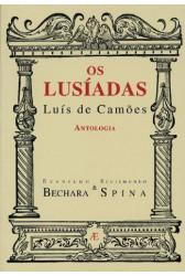 Os Lusíadas (Antologia)