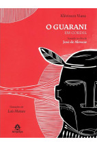 O guarani em cordel