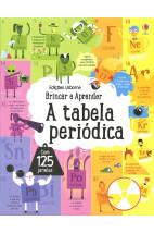A tabela periódica: brincar e aprender