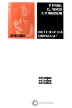 Que é literatura Comparada?