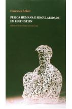 Pessoa Humana e Singularidade em Edith Stein