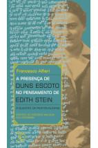 A Presença de Duns Escoto no Pensamento de Edith Stein