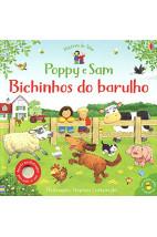 Poppy e Sam: Bichinhos do barulho