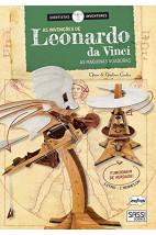 As invenções de Leonardo da Vinci - As máquinas voadoras
