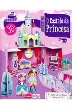 O castelo da princesa 3D