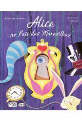 Alice no país das maravilhas: Recortes incríveis