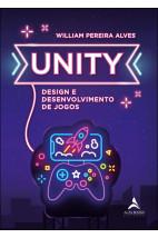 UNITY - Design e Desenvolvimento de Jogos