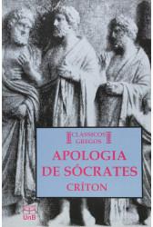 Apologia de Sócrates: Críton/Platão