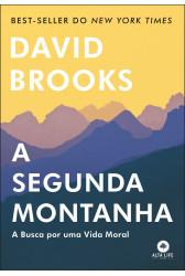 A segunda montanha: a busca por uma vida moral