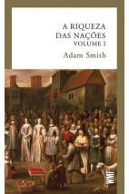 A riqueza das nações - vol. 1