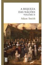 A riqueza das nações - vol. 2