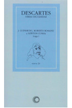 Descartes - Obras Escolhidas