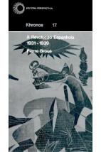 A Revolução Espanhola - 1931-1939