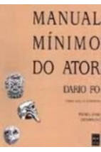 Manual Mínimo do Ator