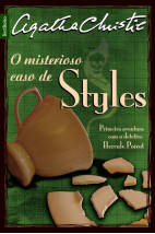 O Misterioso Caso de Styles