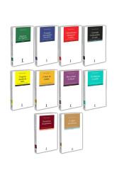KIT - 10 livros - Cartas de um Terráqueo - Olavo de Carvalho (Coleção completa)