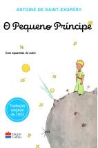 O Pequeno Príncipe (Bolso)