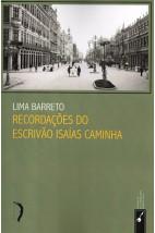 Recordações do Escrivão Isaías Caminha (Livre)