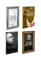 KIT - Mises/Rothbard (4 livros)