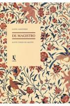 De Magistro