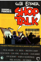 Shop Talk - Segredos de prancheta