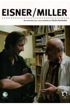 Eisner / Millwe - Uma entrevista cara a cara conduzida por Charles Brownstein