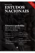 Revista Estudos Nacionais - Número 1
