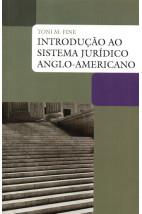 Introdução ao Sistema Jurídico Anglo-Americano