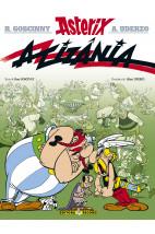 Asterix: A Cizânia