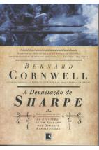 A devastação de Sharpe (Vol. 7)