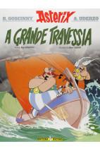 Asterix: A grande travessia
