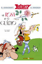 Asterix: A rosa e o gládio