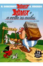Asterix: Asterix e a volta às aulas