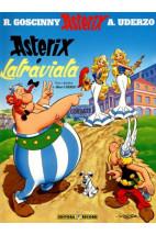 Asterix: Asterix e Latraviata