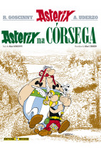 Asterix na Córsega