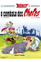 Asterix: O combate dos chefes