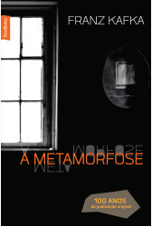 A metamorfose (edição de bolso)