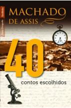 40 contos escolhidos (edição de bolso)