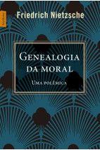 Genealogia da moral (edição de bolso)