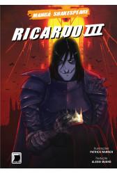 Ricardo III  (Mangá Shakespeare)