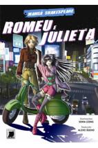 Romeu e Julieta (Mangá Shakespeare)