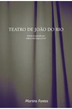 Teatro de João do Rio
