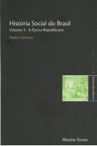 História social do Brasil - Volume 3