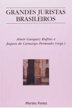 Grandes juristas brasileiros