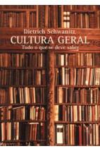 Cultura geral - Tudo que se deve saber