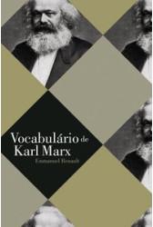 Vocabulário de Karl Marx