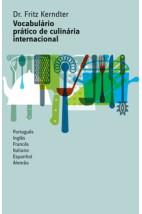 Vocabulário pratico de culinária internacional