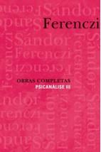 Obras completas - Psicanálise III