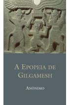 A epopéia de Gilgamesh