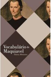 Vocabulário de Maquiavel